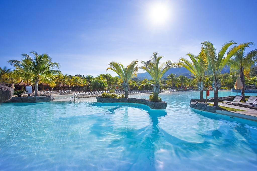 Foto Rio Quente Resorts - Hotel Pousada