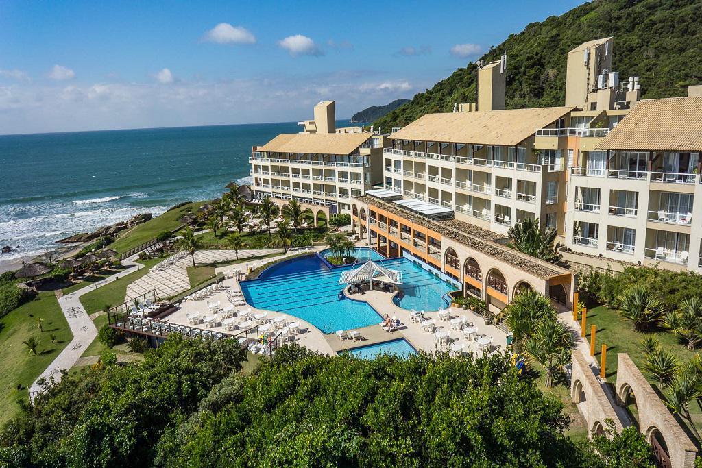 Foto Costão do Santinho Resort, Golf e Spa