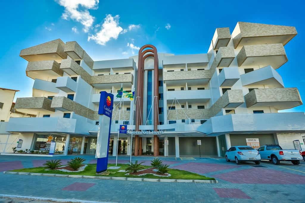 comfort-hotel-aracaju