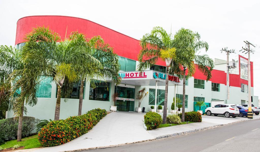 alji-hotel