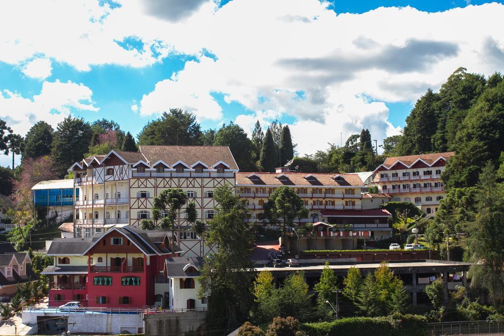 Foto Hotel Leão da Montanha