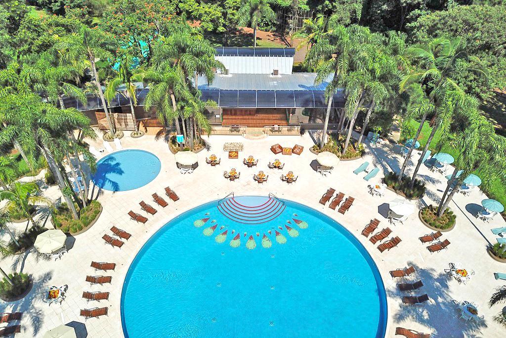 Foto Vivaz Cataratas Hotel Resort