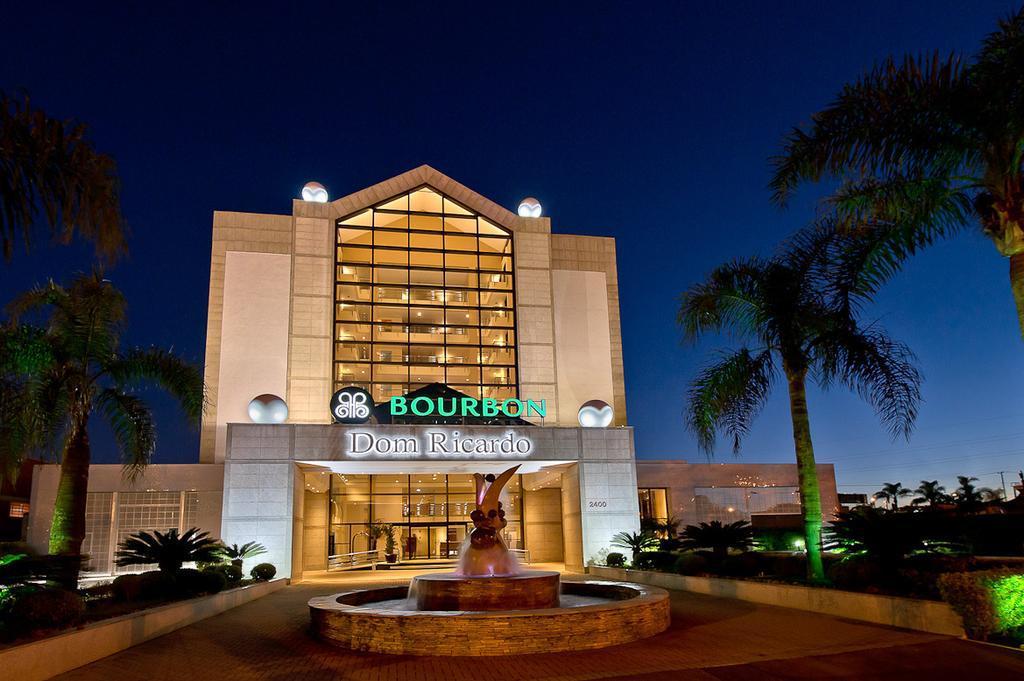 bourbon-dom-ricardo-aeroporto-curitiba-business-hotel