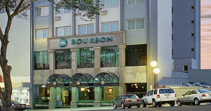 bourbon-londrina-business-hotel